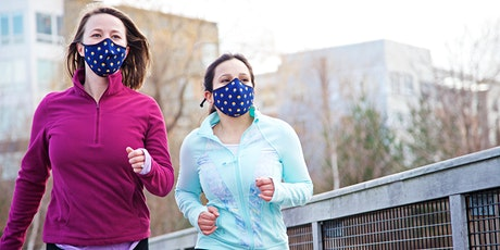 Bundle Up Boston: Winter Waterfront Running Club - Downtown/Seaport tickets