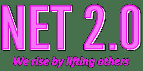 NET 2.0 PINK Market Tickets