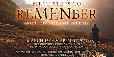 First Steps to ReMENber tickets