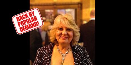 """MSK Case Studies"" with Julie Froggatt-Bailey tickets"