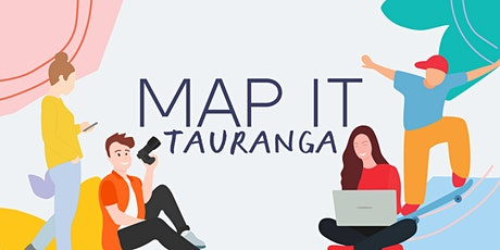 Map It Tauranga tickets