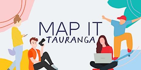 Map It Tauranga tickets