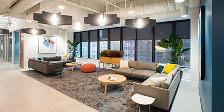 Free Coworking Day Pass @Carr Workplaces DTLA tickets