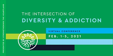 STH Presents: The Intersection of Diversity and Addiction tickets