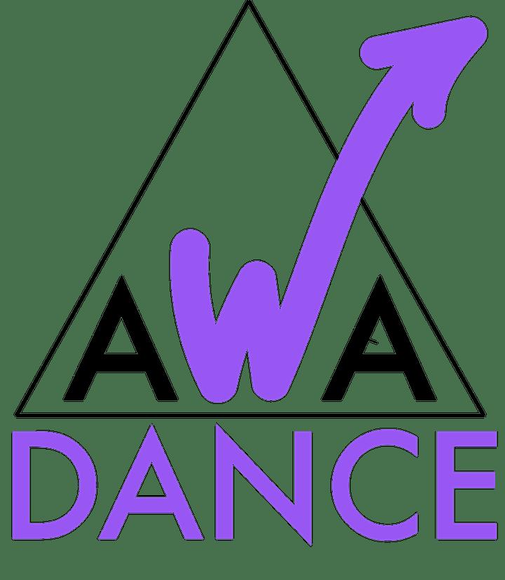 WOMEN IN DANCE ONLINE LEADERSHIP BOOTCAMP image