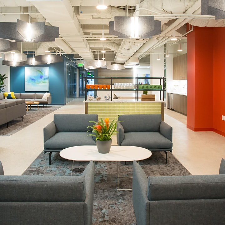 Free Coworking Day Pass @Carr Workplaces DTLA image