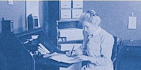 Annie McKay and the Untold Story of Boston Public School Nurses tickets