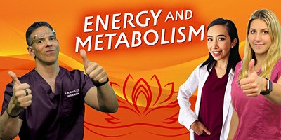 The Science of Energy & Metabolism