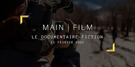 Le documentaire-fiction | En ligne tickets