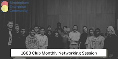 BEC 1883 Club Monthly Networking Session March 2021