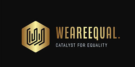 WeAreEqual. Conversations on race equality tickets