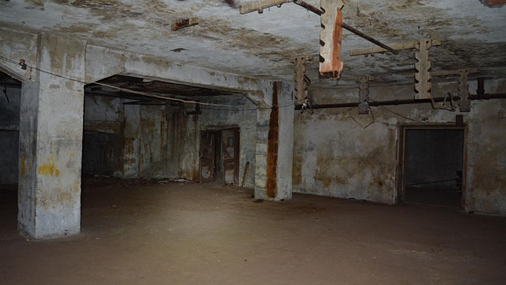 Mineral Springs Hotel Ghost Hunt image