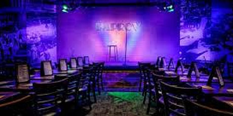 FREE TICKETS | TEMPE IMPROV 1/18 | STAND UP COMEDY SHOW tickets