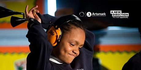 Getting Back on Track: Support Surgery for Artsmark Settings tickets