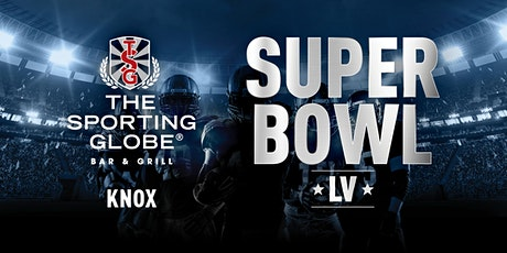 NFL Super Bowl 2021 - Knox tickets