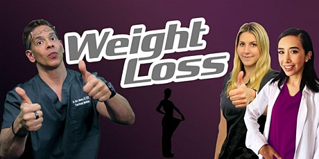 El Paso Weight Loss Clinic tickets