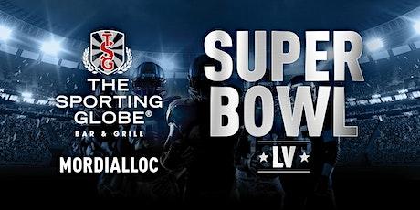 NFL Super Bowl 2021 - Mordialloc tickets