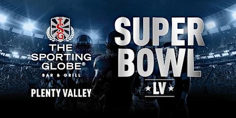 NFL Super Bowl 2021 - Plenty Valley tickets
