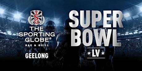 NFL Super Bowl 2021 - Geelong tickets