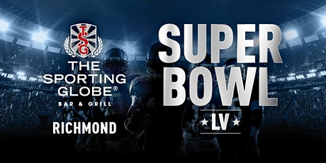 NFL Super Bowl 2021 - Richmond tickets