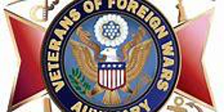 Veterans of Foreign Wars (VFW) Auxiliary Fundraiser tickets