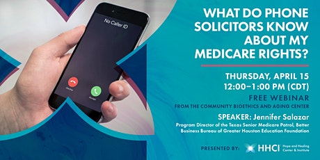 What Do Phone Solicitors Know about My Medicare Rights? tickets