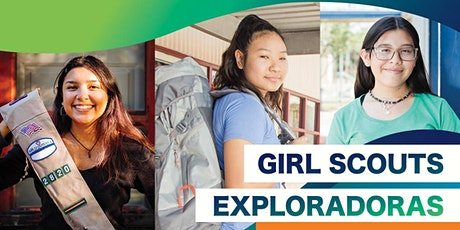 Girl Scouts Exploradora:  Planeando Tu Futuro/Planning Your Future tickets