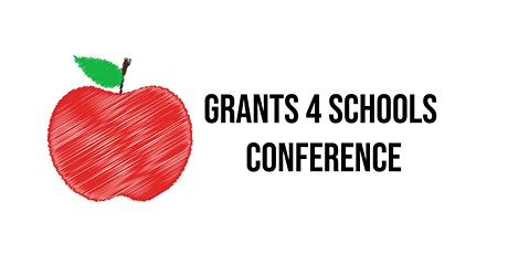 Grants 4 Schools Conference @ Baton Rouge tickets