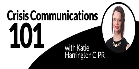 Crisis Communications 101 Workshop tickets