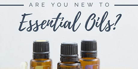 Essential Oil Virtual Master Class - Be Empowered With Your Wellness tickets