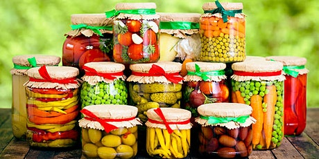 Preserving Food tickets