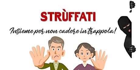 Seminario STRùFFATI - Insieme per non cadere in trappola biglietti