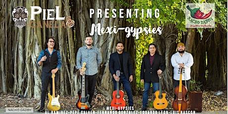 Piel Canela Presents Mexi-Gyspies tickets
