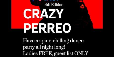 Crazy Perreo 4th Edition - ATLanta tickets