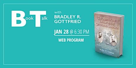 Book Talk with Bradley R. Gottfried tickets