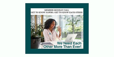 Member Monday Call tickets