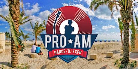 Pro-AM Dance/DJ Expo 2021 tickets