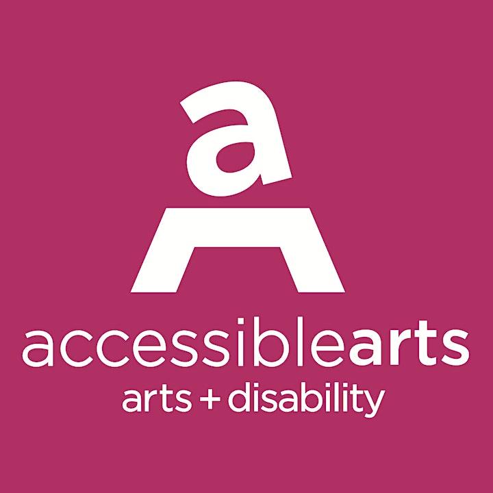 Accessible Marketing & Communications Workshop image