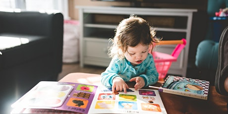 Wriggle & Giggle - Wednesday at Campbelltown Library tickets