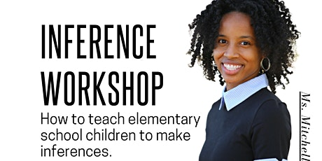 Inference Workshop tickets