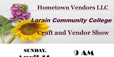 Hometown Vendors Craft & Vendor Show tickets