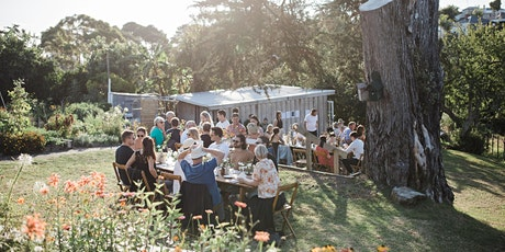 Farm Dinners #4: Forest tickets