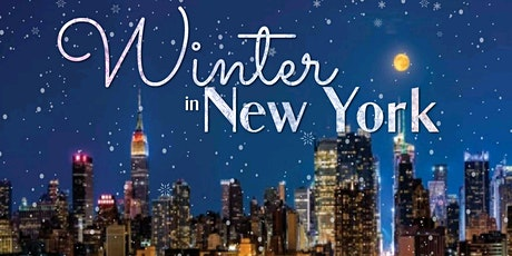 Winter in New York tickets