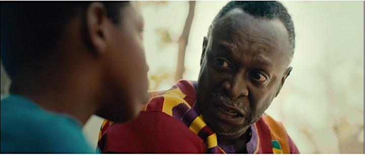 Award Winning film JOSEPH - A Black History Month Celebration image