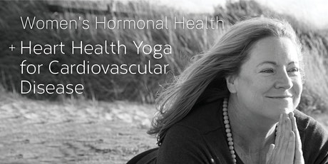 Healthy Heart & Women's Hormonal Wellness Yoga Teacher Training tickets