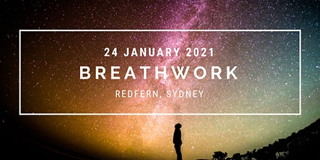 Breathwork: Sunday Sessions (Back by popular demand!) tickets