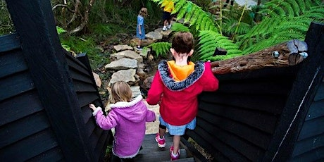 Secrets of the Australian Bush - a family adventure tickets