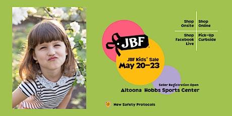 JBF Eau Claire Kids' & Maternity Sale | May 20-23 tickets
