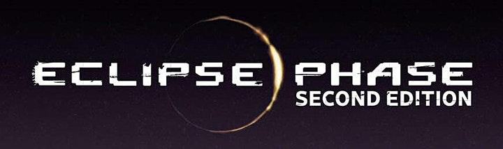 Rockdale Library - Eclipse Phase RPG (15+) image