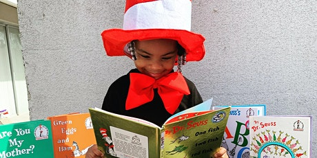 Storytime - Tuesday at Campbelltown Library tickets